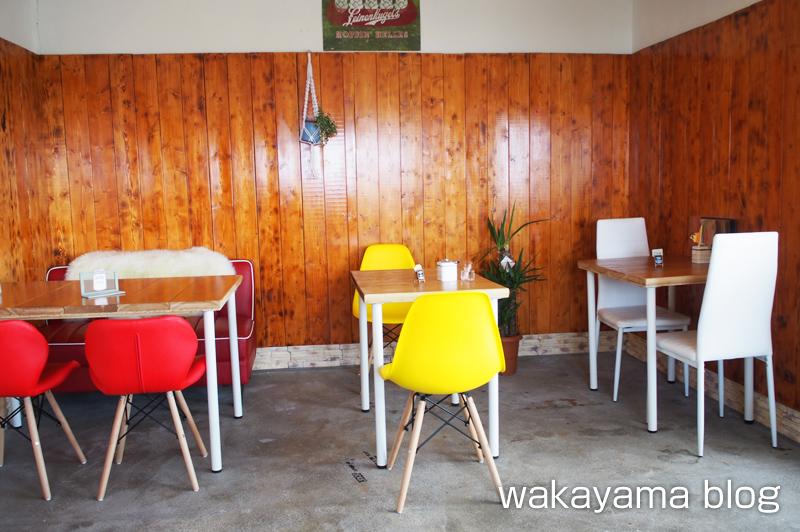 ネルモルキモ(Cafe nerumo rukimo)