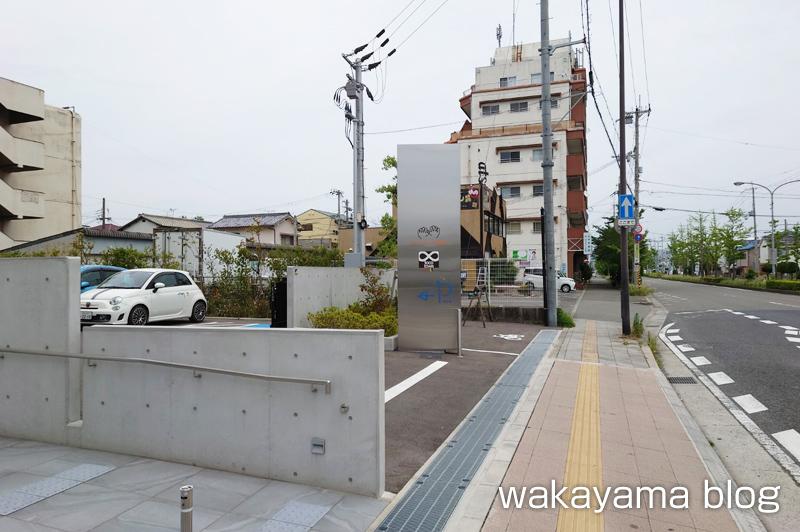 toco*towa DELI(トコトワ デリ)駐車場