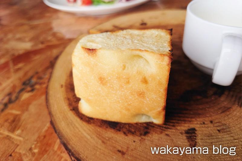 L'Albero(アルベロ)御坊 自家製パン