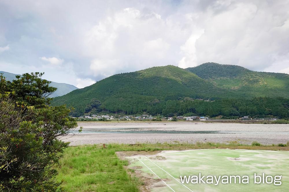 道の駅 奥熊野古道ほんぐう 和歌山県田辺市本宮町