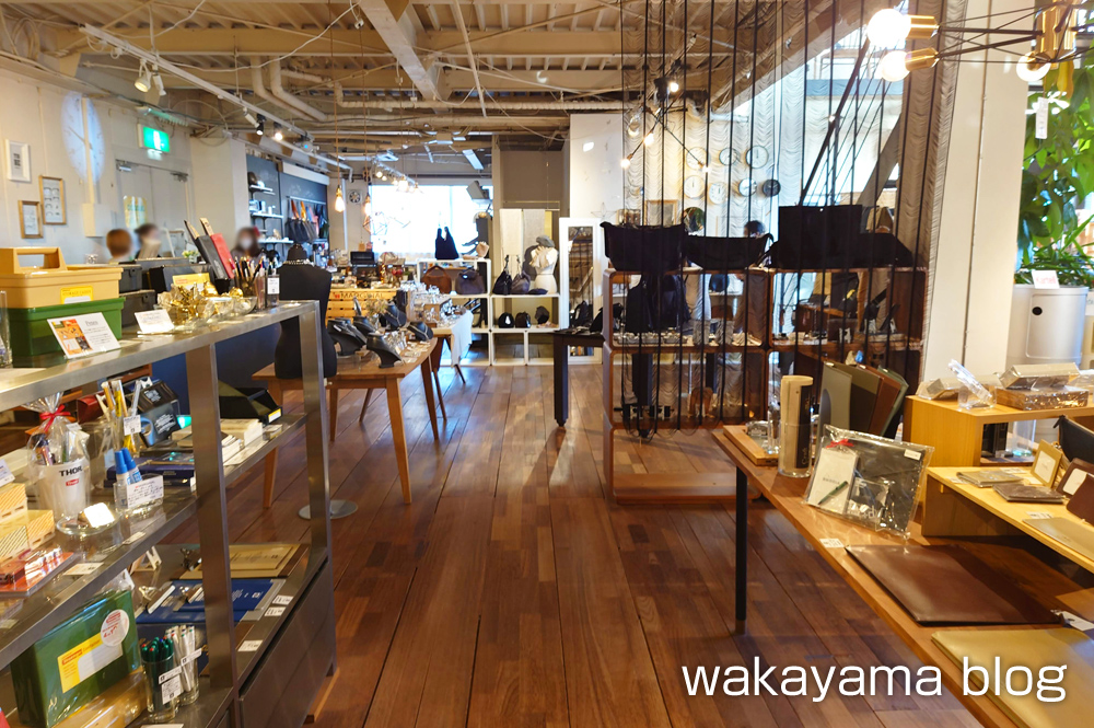 MARGINAL マージナル 和歌山本店