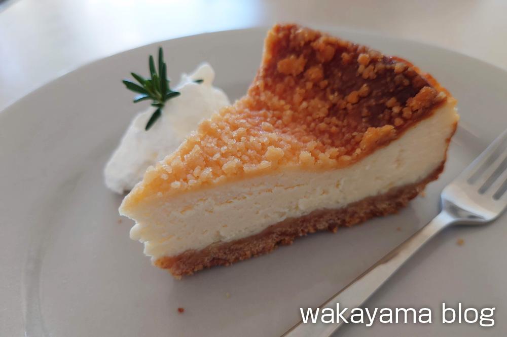 Kamogo(カモゴ)ベイクドチーズケーキ