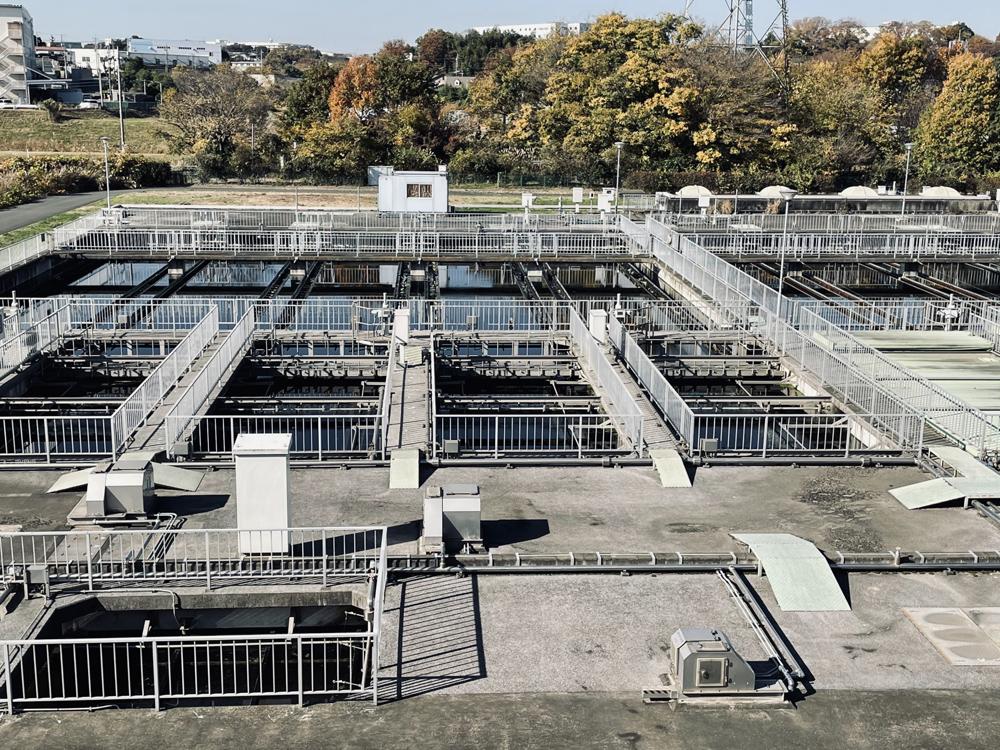 下水処理施設